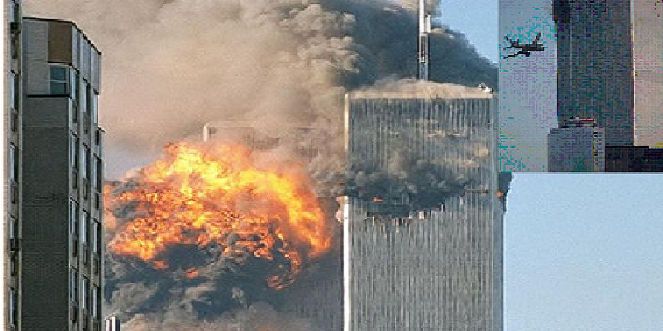 2001: New York